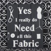 Fabric Specials
