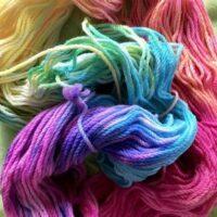 12 Ply Yarn