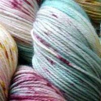 Dye Happy Yarns