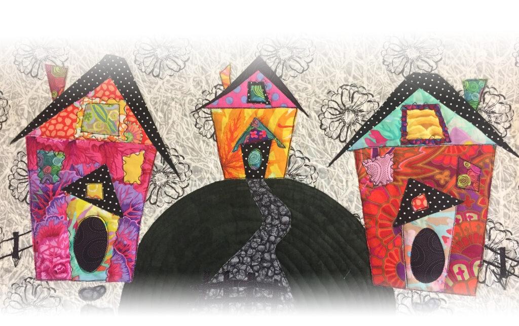 Foxs cottage